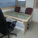 office space in Chakala