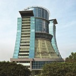 office sapce for rent in DLH PARK Goregaon West