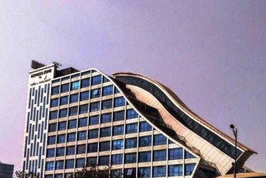 office space in Cello Express Zone Mall, Goregaon (East)