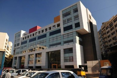office space in Polaris Business Park, Marol,