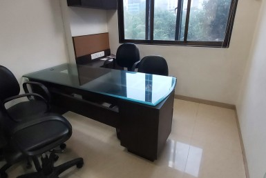 office space in Crystal Plaza, Chakala,