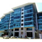 Commercial Office Space for rent in Ascot Centre, Andheri East