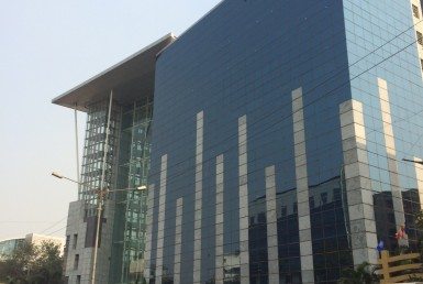 Commercial Office Space for Rent in Ackruti Star Andheri East, Mumbai