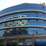 office for rent in Solaris, Andheri East