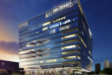 office space for rent in Omkar The Summit