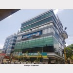 Office For rent in xtrium