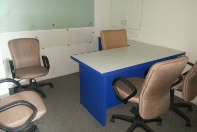 Office for rent in Bkc