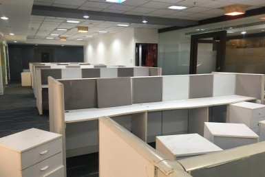 Commercial Office Space for Rent in Paper Box Mahakali caves road