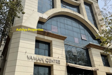 Commercial Office Space for Rent in Vaman Center