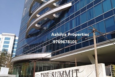 Omkar summit chakala 9769678101