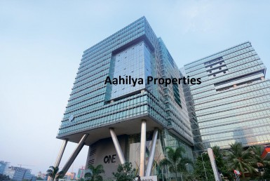 office space in One BKC, Bandra Kurla Complex