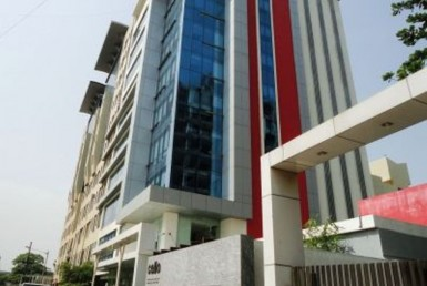 office for rent in corporate avenue goregaon east