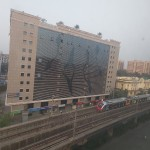 Offices on rent in Wall Street ,in Andheri east , Mumbai.