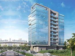 office space for sale in Sunteck Crest