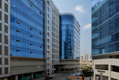 Ready to move office space in Techniplex 2, Goregaon (West)